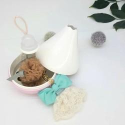 韓國 SmartCare 便攜式嬰兒奶嘴殺菌盒