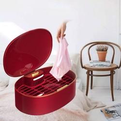 美國 Eiwei 紫外線殺菌乾衣盒