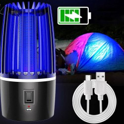 Dw 充電款滅蚊燈