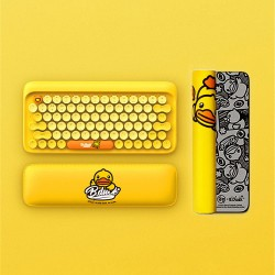 Lofree B.Duck 圓點藍牙機械鍵盤