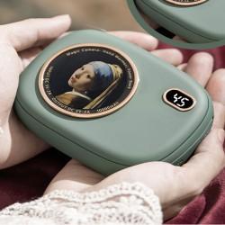 Magic C 魔法相機暖手寶
