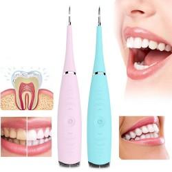 高頻振動潔牙器