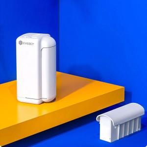 Evebot PrintPods 手持DIY印表机