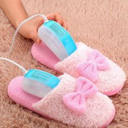 Nan ji ren 定時紫外線烘鞋器