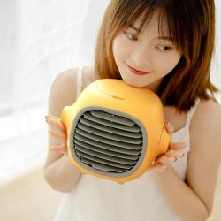 Yikehui 檸檬水冷風扇